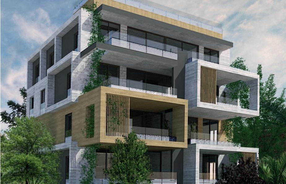 Alasia Residence Limassol Galaxia Estate Agencies