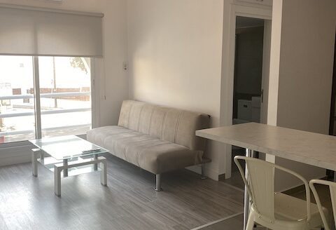 1 bedroom apartment in Agios Tychonas for sale
