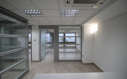 Office space for rent on the sea front